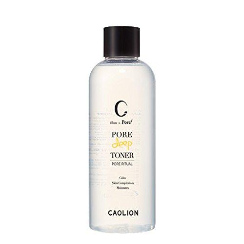 Caolion Pore Deep Toner - 300ml / 10.14 fl oz.