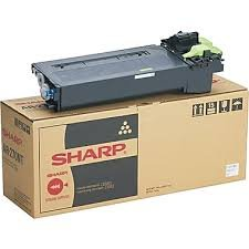 Sharp Genuine Brand Name, OEM AR310NT (AR-310NT) Black Toner Cartridge (AR270MT Replacement) (25K YLD) for AR-5625, AR-5631, AR-M208, AR-M237, AR-M256, AR-M257, AR-M258, AR-M316, AR-M317 Printers