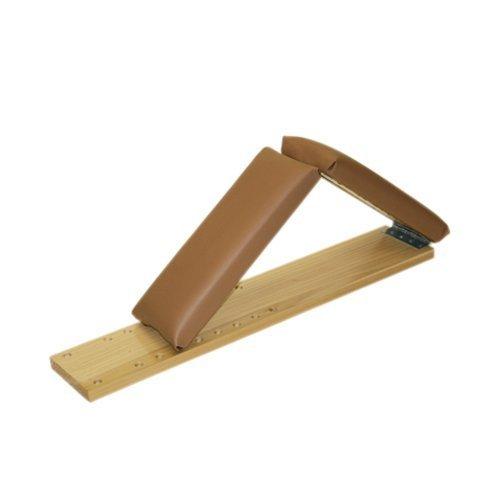 Fabrication Quad Board, Padded