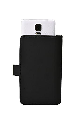 Cooper Slider [Slide-Out Phone Case] for Lava Iris Fuel 50