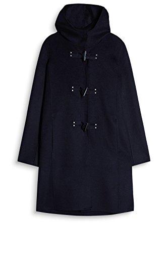 by Esprit Manteau Navy edc 400 Femme Bleu dqPn5fx