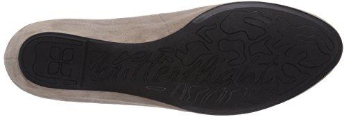 zapatos 104262 Högl 6900 mujer beige 6900 9 terciopelo de Beige tacón cerrados de qtq5pwF