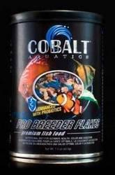 Breeder Pro (Cobalt Aquatics 30354 Pro Breeder Flakes Premium Fish Food)