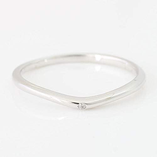 一粒 ダイヤモンド リング k10 イエローゴールド/ホワイトゴールド/ピンクゴールド 品質保証書 金属アレルギー 日本製(イエ