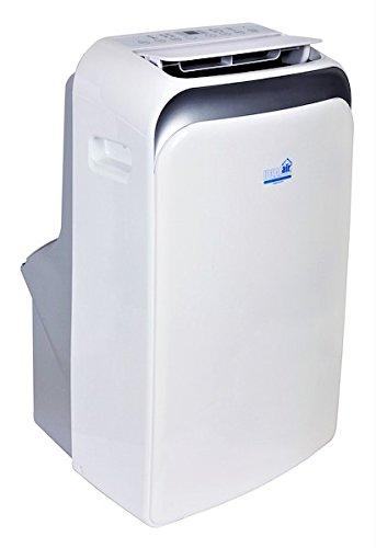 Ideal-Air 12,000 BTU Dual Hose Air Conditioner
