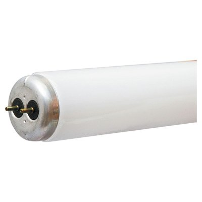 GE 66650 LINEAR FLOURESCENT STRAIGHT LAMP 40 WATT 30-PACK by GE