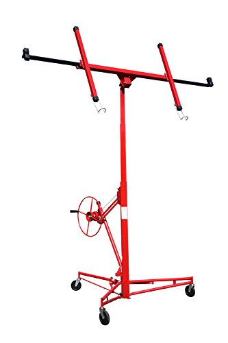Shop Tuff LCI-812 Dry Wall Hoist