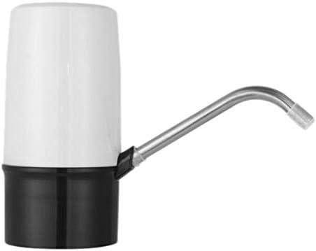 TOOGOO USB Recargable Bomba de Agua EléCtrica Dispensador de Agua ...