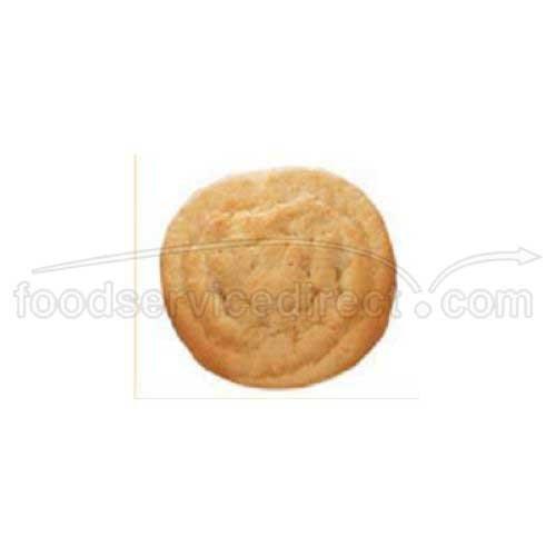 Readi Bake Benefit Sugar Cookie Dough, 1 Ounce -- 384 per case.