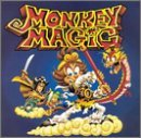 Monkey Magic by Various Artists (2000-01-30)