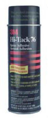 3M 76 High Tack Spray Adhesive
