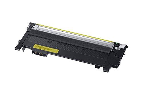 Samsung Electronics CLT-Y404S/XAA Toner, Yellow Photo #2