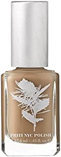 product image for Priti NYC Nail Polish 107 Tawny Day Lily - Sheer Glossy Beige