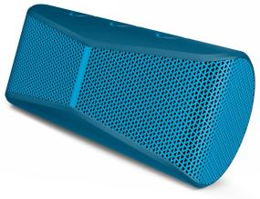 Logitech X300 Mobile Wireless Stereo Speaker (Blue)