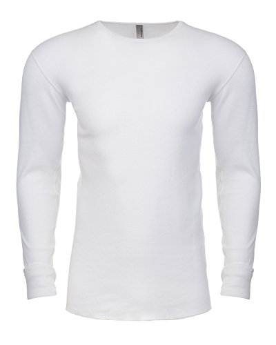 next level apparel thermal - 5