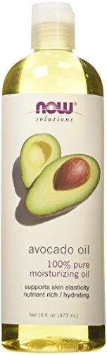 (NOW Foods - Avocado Oil 16 Oz (Pack of 2))