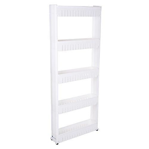 Slide Out Pantry Shelves Amazon Com