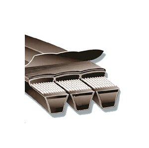 5//8 x 180 180 Length 5//8 x 180 180 Length D/&D PowerDrive 5VK1800//03 Kevlar Banded Belt OC 3 Band