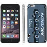 Mobiflare, Slim Clip-on Phone Case, for [iPhone 6 [4.7-inch]] - Mugen Valve Cover