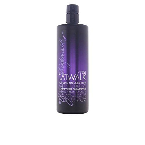 TIGI Catwalk Volume Collection Your Highness Elevating Shampoo, 25.36 ()