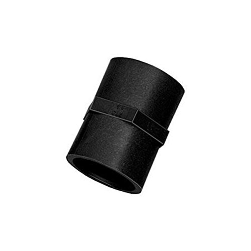 """2"""" thread Green Leaf Poly Pipe Coupling"""