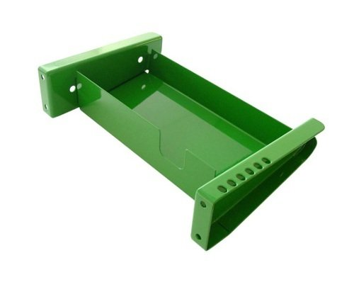 AM477T Seat Frame Base w/ ToolBox Assembly Made To Fit John Deere M