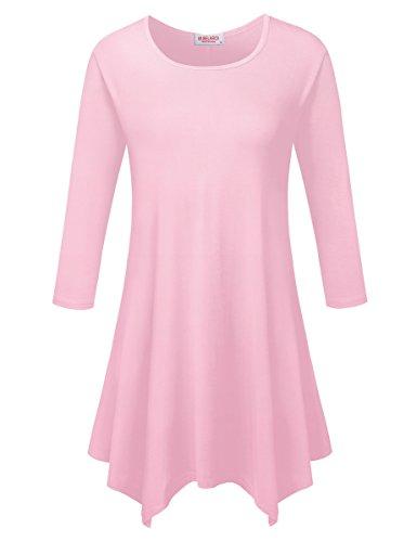 Pink 3x T-Shirt - 4