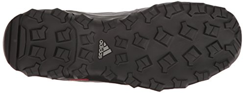 Mens Esterni Adidas Caprock Trekking Grigio Granito Scarpa / Vista / Nero
