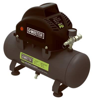 MAT INDUSTRIES LLC U02HPVPMM MM 2GAL Air Compressor