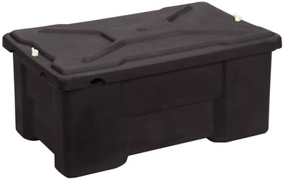 Moeller Battery (Moeller Roto-Molded Marine Battery Box (One 8D Battery, 25