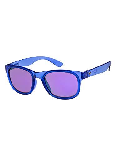 Flash Lunettes Femme de Purple ERJEY03049 Runaway Shiny pour Rose Roxy soleil Black CAwvaZqq