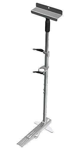 Hercule 42-60 Drywall Lifter Holder Tool Wallboard Lift Panel Lift Gypse Tool