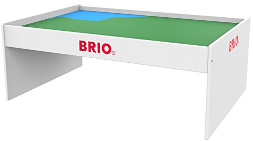 Brio Play Table (Toddler Train Table)