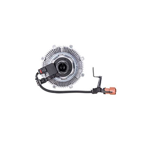 - Prime Choice Auto Parts FA56058 Fan Clutch