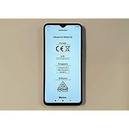 Xiaomi Redmi Note 8 Pro 128GB, 6GB RAM 6.53″ LTE GSM 64MP Smartphone – Global Model (Mineral Grey)