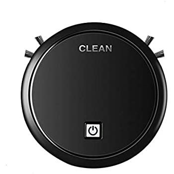 lernmeem Sweeping Robot Intelligent Home Automatic Scrub Floor Mopping Multi-Function Robotic Vacuums