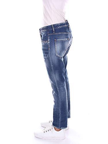Jeans Donna Jeans Dsquared2 Scuro Dsquared2 Dsquared2 Donna Donna S72lb0063s30342 Jeans S72lb0063s30342 S72lb0063s30342 Scuro Scuro qRPxHAq