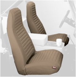 high back seat covers for trucks - 8