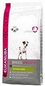 Eucalipto Nuba Jack Russell Terrier Adult Perros Forro (2kg) (Paquete de 6)