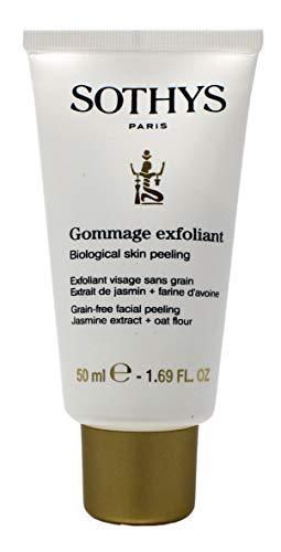 Sothys Gommage Exfoliant, Biological Skin Peeling 1.7 oz.