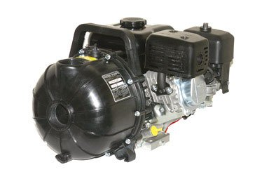 Pacer Water Pump - 8700 GPH, 148cc, 2in., Model# SEB2PLE3C