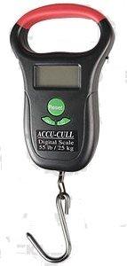 72ada9ff50e0 Accu-Cull Digital Weigh Scale