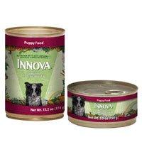 Innova Puppy Canned Dog Food, Innova