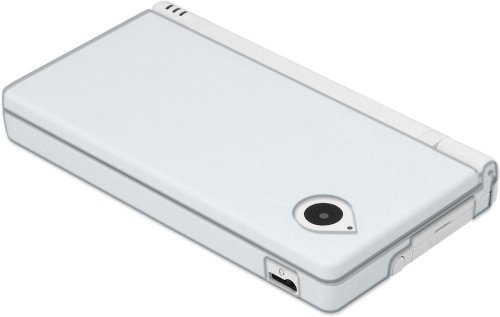 Hori NDSi Crystal Case (Clear) HDL-233
