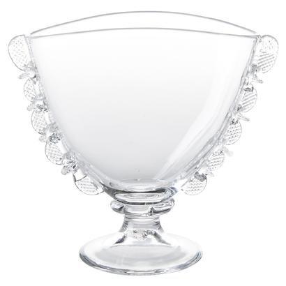 Juliska Harriet Fan Shaped Vase , New for 2015 by Juliska