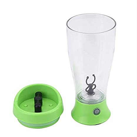 Amazon.com: Handhelds Juicer Bottle Portable Mini USB Electric Fruit Citrus Lemon Juicer Blender Squeezer Reamer Machine: Kitchen & Dining