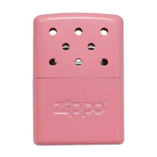贴心小礼物,Zippo 暖手宝6小时持续发热