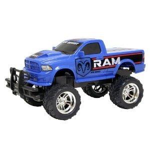 Dodge Ram Trucks A/c - 5