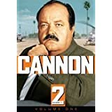 Cannon: Season 2, Vol. 1 by Paramount
