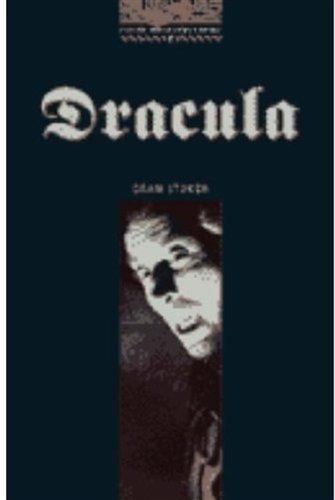 Dracula (Oxford Bookworms ELT)